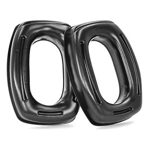 Gel Ear Ear pads Cushion earmuffs for Howard Leight by Honeywell Impact headset