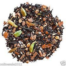 India Original Whole Masala Chai Masala Tea 2Kg Organic Herbal  Free Ship