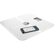 Withings Ws-50 Smart Body Analyzer, White