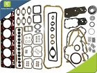 New Cummins 6B 6BT 6BTA  5.9L 12v Full Gasket Set (Top & Bottom)