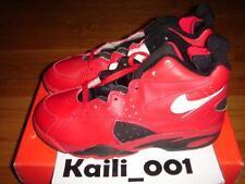 Nike Air Maestro (BG) (GS) Size 4.5y Pippen Barkley OG Vintage Basketball Red B
