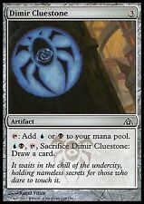 Dimir Cluestone *FOIL* NM Artifact Common Dragon's Maze MTG Magic Cards