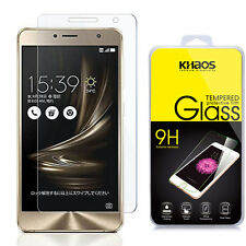 KHAOS For Asus Zenfone3 Deluxe ZS550KL HD Tempered Glass Screen Protector