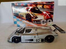 """SUPER RARA! Exoto SAUBER-MERCEDES No.62 1:18 """"Racing Legends'S"""