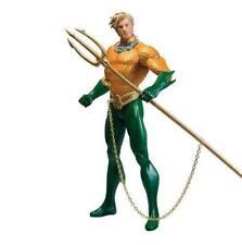 Dc Direct Justice League Aquaman AF Action Figure