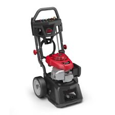 3,100 PSI 2.7 GPM Gas Pressure Washer with Honda GCV190 Engine