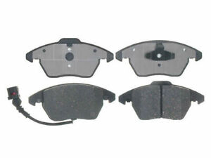 For 2012 Volkswagen Golf R Brake Pad Set Front AC Delco 96815KQ