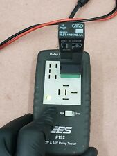 FORD RELAY OEM 8L8T-14B192-AA   TESTED