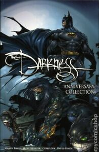 Darkness/Batman Crossover TPB 20th Anniversary Collection #1-1ST NM 2017