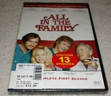 All in the Family - The Complete First Season (DVD *RARE opp