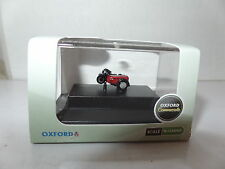 Oxford NBSA003 BSA003 N Gauge 1/148 BSA Motorcycle Motorbike Sidecar Royal Mail