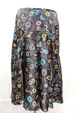 Jigsaw Silk Flippy, Full Skirts for Women