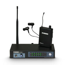 LD Systems MEIONE Serie - In-Ear Monitoring System drahtlos 864,100 MHz