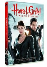 Hansel and Gretel: Witch Hunters [DVD][Region 2]
