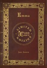 Emma (100 Copy Limited Edition)