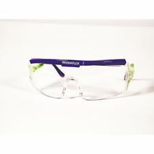 Magnaflux 506249 Uv Absorbing Spectacles Glasses Googles Black Light Accessory