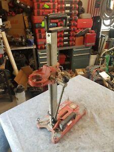 Hilti DD80-RA Diamond Drilling Stand