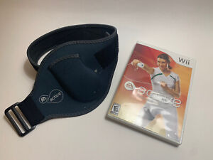 Wii Active Personal Trainer EA Sports w/ Leg Strap - Nintendo - Home Fitness