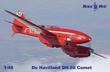 Mikro Mir 48-017 - DH-88 Comet - 1/48 scale