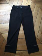 Pantalon Noir Cop Copine 38