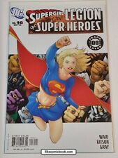 Supergirl and the Legion of Super-Heroes #16 (2005 5th Series) High Grade DC!