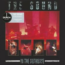 SOUND - IN THE HOTHOUSE  2 VINYL LP NEW+