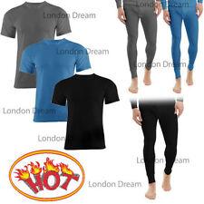 Unbranded Short Sleeve Cotton Underwear for Men