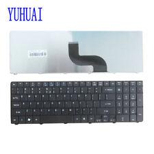 For Acer 7741 7741G 7741Z 7745G 8942 8942G 7739G 7739Z 7739ZG 8940 US Keyboard