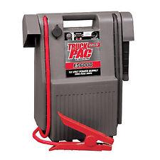 Solar Es6000ke Portable Battery Booster Pac - 800 Cranking Amps