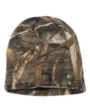 "Kati Camo Realtree MAX 5 Knit Cap Beanie Hat 8"" LCB08 lined winter"