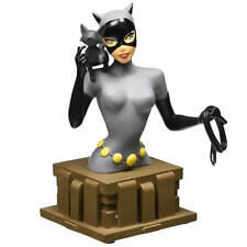 Diamond Select DC Comics Batman The Animated Series Bust - Catwoman