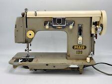New listing Pfaff 139 Sewing Machine Head Only