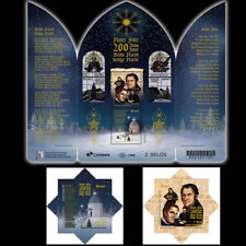"""Christmas 2018 Brazil – 200 years of """"Silent Night"""" song - Franz Gruber - Music"""