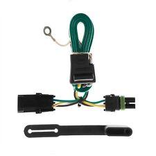 Curt 55312 Custom Wiring Harness for Blazer/S10/S15/Jimmy/Suburban/C&K Pickup