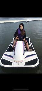 speed Boat /water Go-kart /Jetski