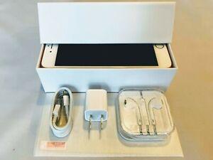 Apple iPhone 6s - 128GB Rose Gold Unlocked CDMA/GSM Warranty ATT VERIZON TMO, RF