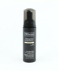 TRESEMME Between Washes Curl Revive Styling Foam Mousse 5 oz.