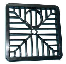 """Gully Cover / Drain Grid 6"""" Square Grating"""