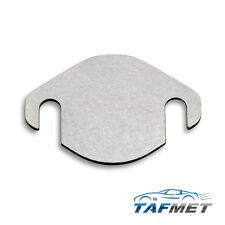 22/1. AGR Verschlussplatte Blinddichtung für V6 2.5 TDI VW Audi AKE AYM BCZ BFC