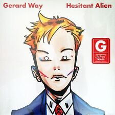 GERARD WAY - HESITANT ALIEN - LP VINYL NEW SEALED 2014 - MY CHEMICAL ROMANCE