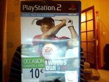 Tiger Woods PGA Tour 08 - Jeu PS2