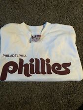 Phillies JT Realmuto SGA T-shirt Adult Large