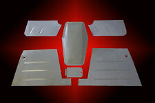 1947-1955 CHEVY PICKUP TRUCK GMC  Front Floor Pans , Toe Boards & Trans Hump NEW