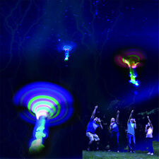 LED Light Up Flashing Glow Dragonfly Flying Dragonfly For Party Toys Kids Gift