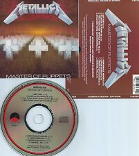 METALLICA-MASTER OF PUPPETS-86-USA-ELEKTRA/E/M VENTURES 60439-2 RE-1SRC##01-CD-M
