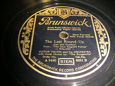 8/3r Victor Young-The Last Round UP-Who 's prepararmi of the Big Bad Wolf