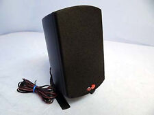 Klipsch ProMedia 2.1 1 Replacement Sattelite Speaker and Grill only