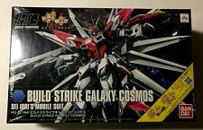 Gundam Build Strike Galaxy Cosmos High Grade 1:144 Scale-IMMEDIATE SHIPPING