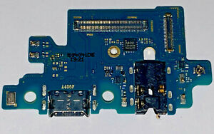 For Samsung Galaxy A40 A405 Type-C Charging Port Dock Connector Mic PCB Board
