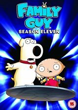 Family Guy  Season 11 [DVD]